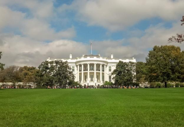 Poznejte hlavní město USA - Washington D.C.! - Fripito 07f3814b29